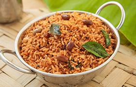 Sesame Rice (Ellu Sadam Recipe)
